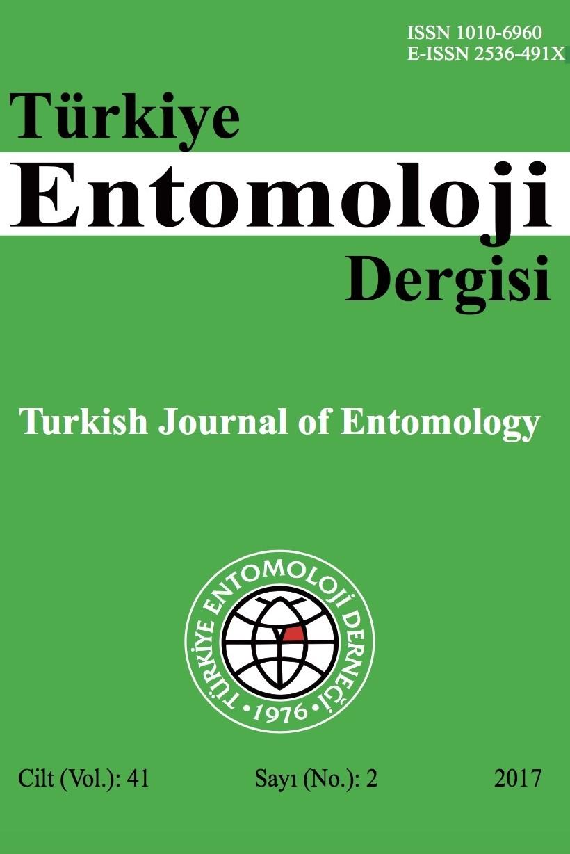 Türkiye Entomoloji Dergisi