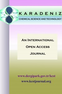 Karadeniz Chemical Science and Technology