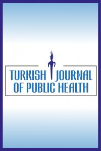 Turkish Journal of Public Health