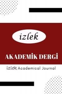 İzlek Akademik Dergi