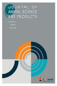 Journal of Animal Science and Products