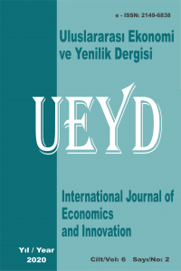 International Journal of Economics and Innovation