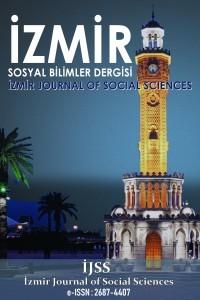 İzmir Journal of Social Sciences