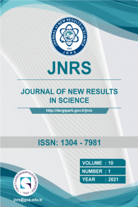 Journal of New Results in Science