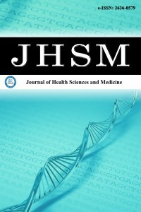 Journal of Health Sciences and Medicine