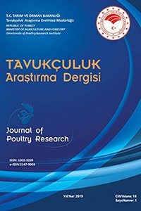 Journal of Poultry Research