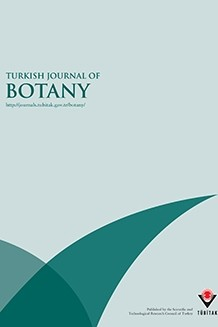 Turkish Journal of Botany