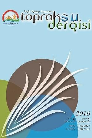Soil Water Journal