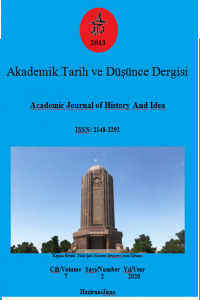 Academic Journal of History and Idea