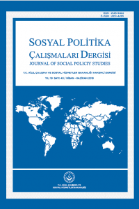 Journal of Social Policy Studies