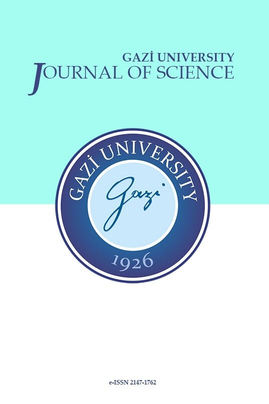 Gazi University Journal of Science