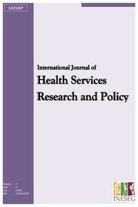 International Journal of Health Services Research and Policy