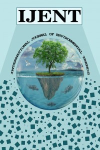 International Journal of Environmental Trends (IJENT)