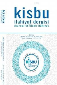 journal of kisbu ilahiyat