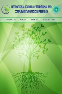 International Journal of Traditional and Complementary Medicine Research